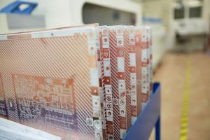 Печатные платы производства РКС