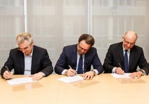 Стороны определили будущее расположенных в России совместных предприятий ООО «Синертек» и ООО «Энергия САТ», созданных Airbus DS и, соответственно, РКС и РКК «Энергия»