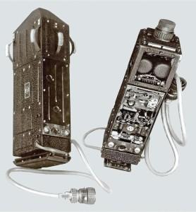 Передатчики первого искусственного спутника Земли