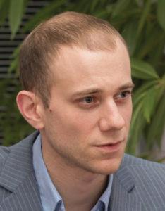 Михаил Краснов
