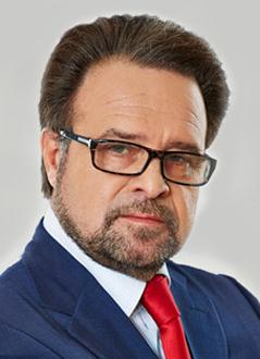 генеральный директор РКК «Энергия» Владимир Солнцев