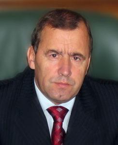 Леонид Макриденко, генеральный директор «Корпорации «ВНИИЭМ»