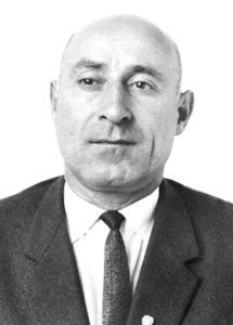 Мнацаканян Армен Сергеевич